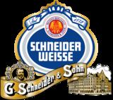 Schneiders Brotzeit Sourdough beer