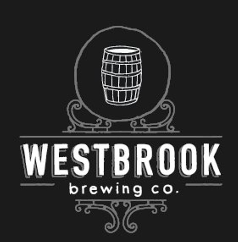 Westbrook Mexican Cake 2018 Beer