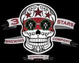 3 STARS 77'S& BONNEVILLES beer