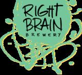 Right Brain Luminous Lemon Beer