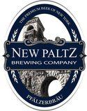 New Paltz Rauchweizen Beer