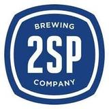 2SP Strawberry Switchblade Saison beer