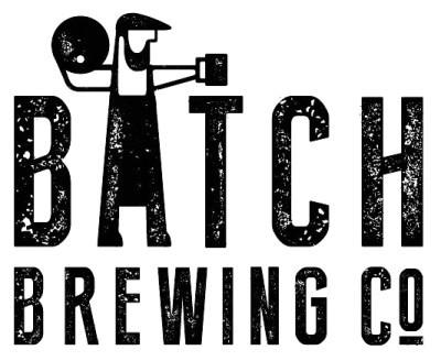 Batch BLBRTT beer Label Full Size