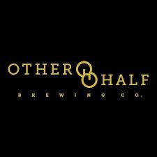 Other Half Crickets Pilsner beer Label Full Size