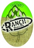 Victory Ranch Double IPA beer