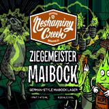Neshaminy Creek Ziegemeister Maibock Beer