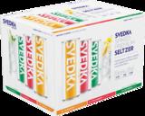 Svedka Spiked Premium Seltzer Variety Pack beer