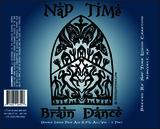 Nap Time - Brain Dance DIPA beer