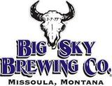 Big Sky Bourbon Barrel Aged Sippin' Into Darkness Beer
