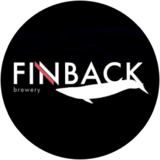 Finback Bright Field beer