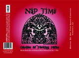 Nap Time - Garden of Forking Paths Beer