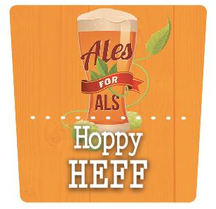 Moeller Brew Barn - Hoppy Heff Beer