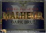 Malheur Dark Brut Reserve beer