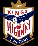 Kings Highway Arnie's Orchard beer