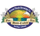 Green Flash Double Columbus IPA beer