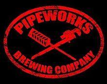 Pipeworks Veranda Vibes beer Label Full Size