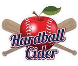 Hardball Curveball Cider beer