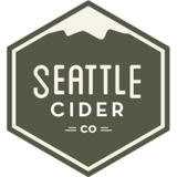 Seattle Cider Berry Rose beer
