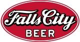 Falls City Classic Pilsner beer