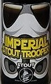 New England Imperial Stout Trooper 2011 beer