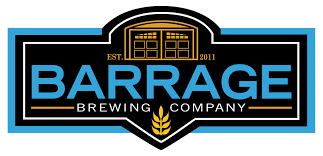 Barrage I'm Ok Now Beer