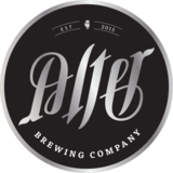 Alter Brewing Dan's Best Brown beer