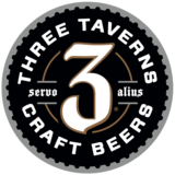 Three Taverns Rowdy & Proud beer