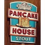 Alewerks Pancake House Stout beer