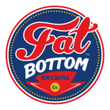 Fat Bottom/Brewery Vivant Farmhouse Ale Beer