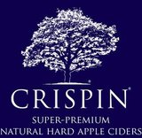 Crispin Fox Barrel Blackberry Pear Cider Beer