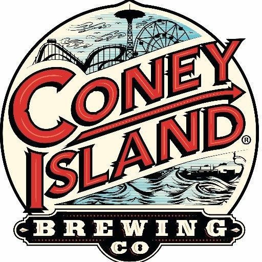 Coney Island Mermaid DDH Pilsner beer Label Full Size