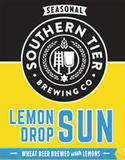Southern Tier Lemon Drop Sun Wheat beer