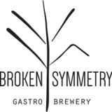 Broken Symmetry Nimbus DIPA beer