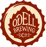 Odell Colorado Lager beer