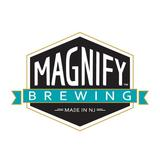 Magnify Born Day Imperial Stout beer