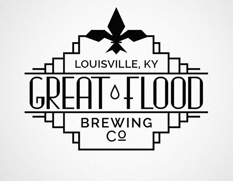 Photo of Great Flood Random Beer Name Generator Beer Label