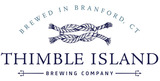 Thimble Island Coffee Stout beer