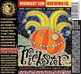 Midnight Sun Trickster Beer