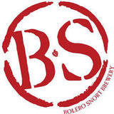 Bolero Snort Bullenium Falcon beer