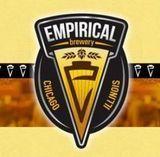 Empirical Proton IPA beer