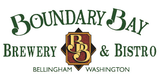 Boundary Bay Belgian Trippel beer