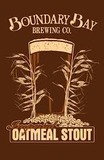 Boundary Bay Imperial Oatmeal Stout Beer