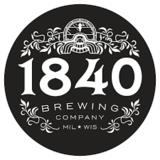 1840 Opalescence beer