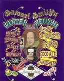 Samuel Smith Winter Welcome 2012 beer
