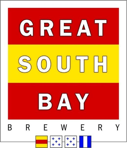 Great South Bay Hoppocratic Oath with Condzella Hops beer Label Full Size