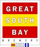 Great South Bay Hoppocratic Oath with Condzella Hops beer
