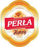 Perła Miodowa / Honey beer