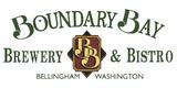 Boundary Bay Bellingham Blonde Ale beer