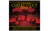Bell's 30th Anniversary Cherry Stout Reserve Beer