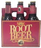 Saranac Root Beer Beer